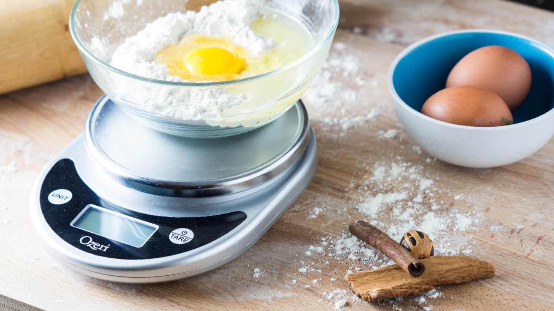 6 Küchenwaagen im Vergleich: unser Testbericht