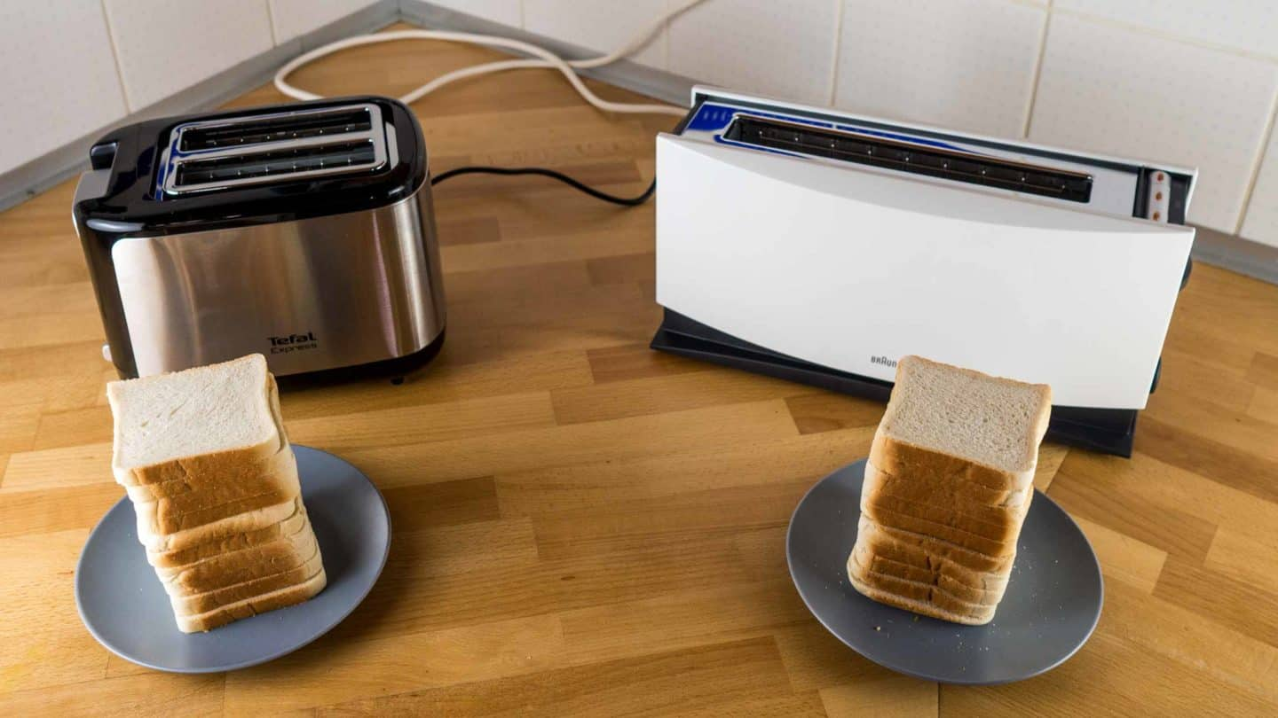 bester toaster