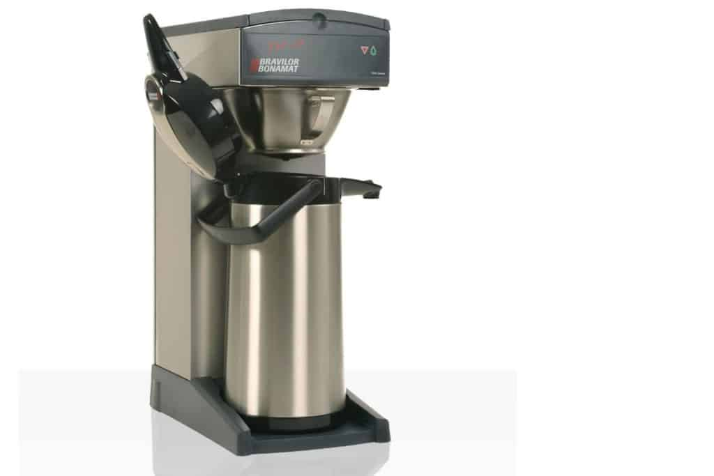 Bonamat TH 10 Kaffeemaschine Produktbild