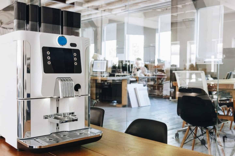 Kaffeevollautomaten für Büro und Unternehmen: Wir helfen bei der Entscheidung