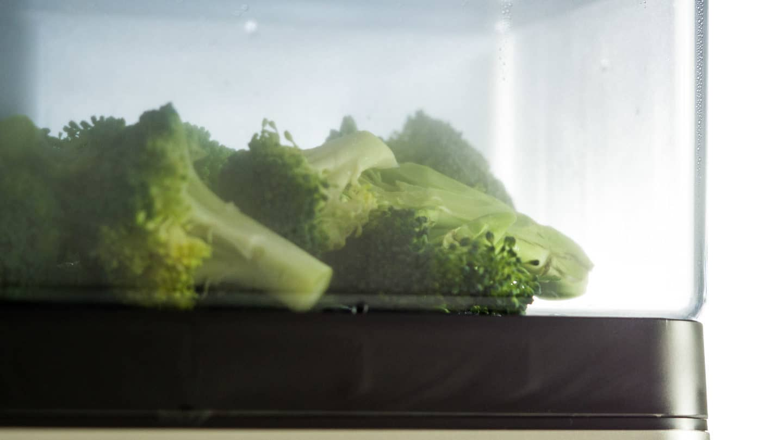dampfgarer brokkoli