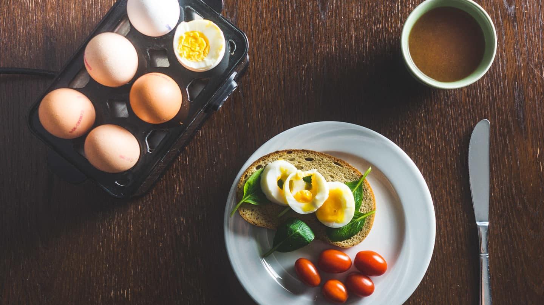 Eierkocher Testbericht: so haben wir bei kitcheneers getestet