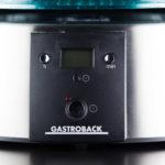 gastroback-bedienfeld
