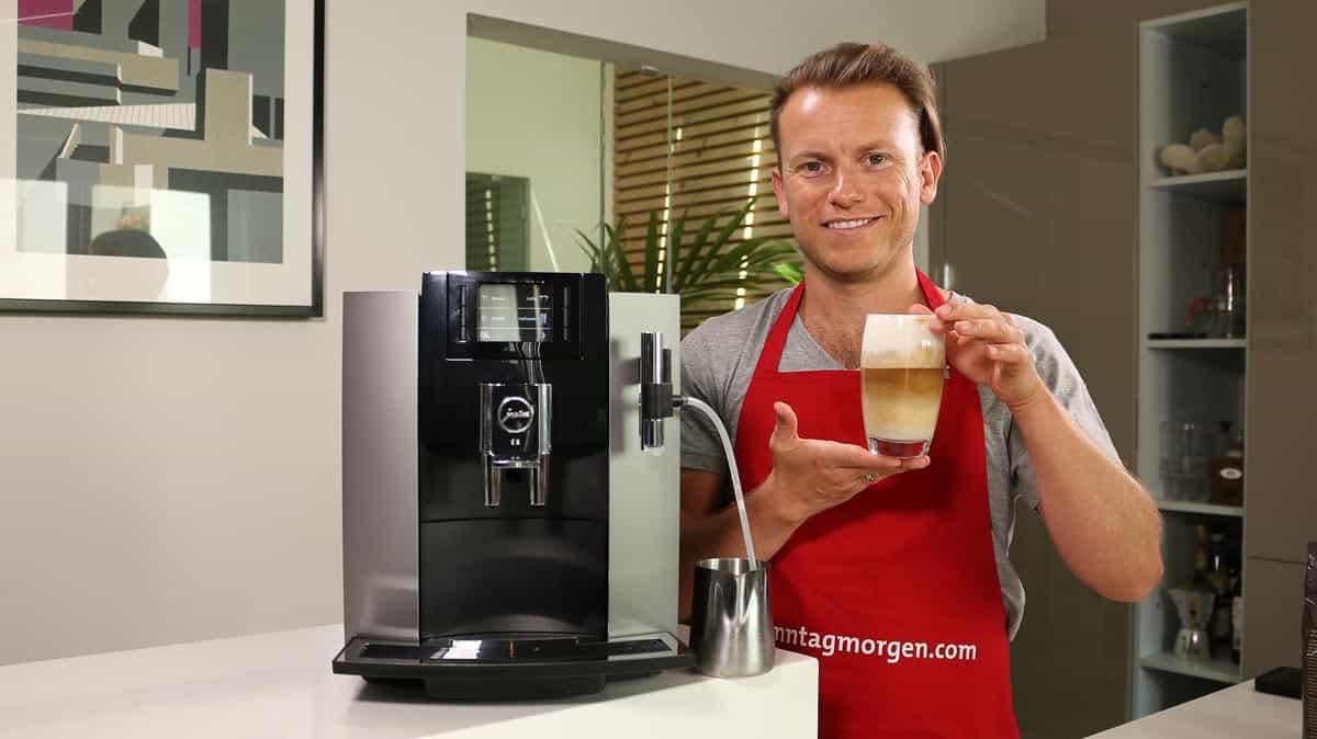 Die besten Gastronomie-Kaffeevollautomaten im Überblick