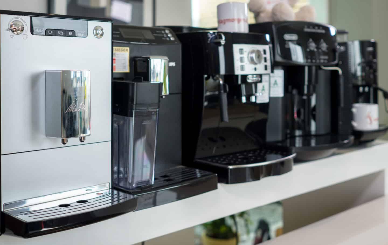 Kaffeevollautomaten für Hotels und Pensionen: So verwöhnen Sie Ihre Gäste