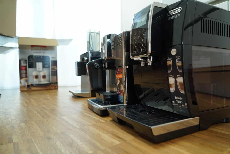Kaffeevollautomat mieten oder kaufen? Tipps für Ihre Investitionsstrategie 2020