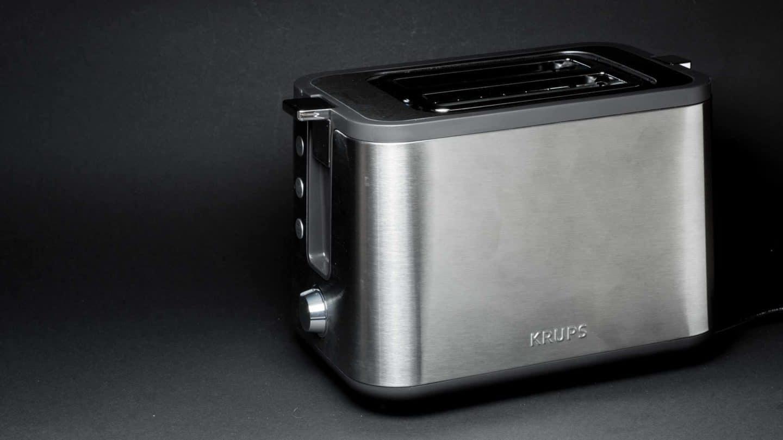 Toaster Test aktuell: das ist der beste Toaster - Jetzt Testsieger ...