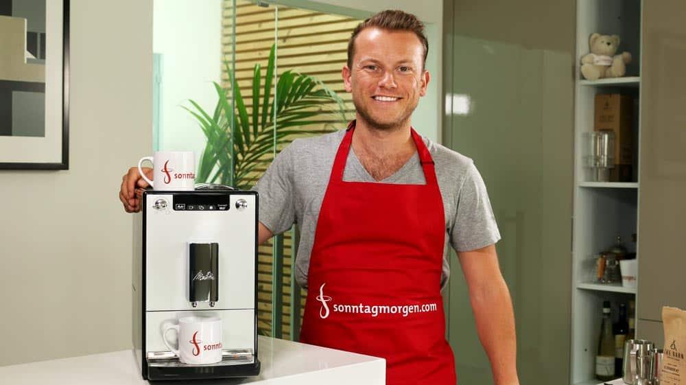 Der Melitta Caffeo Solo im Test – Ein kompaktes Modell für jede Küche