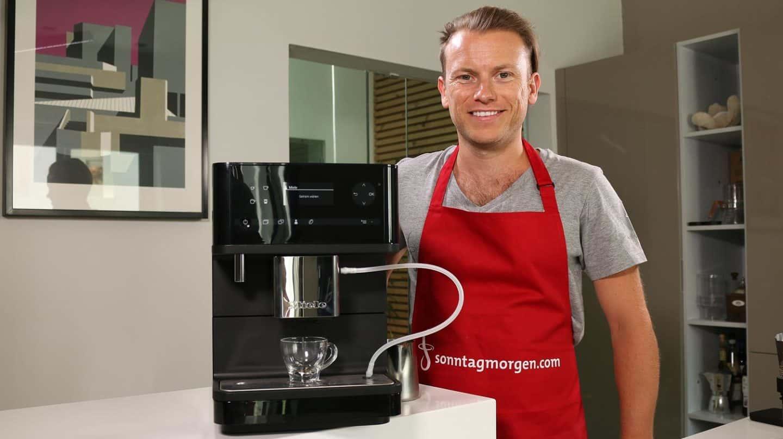 Miele CM 6350 Test 2020: Ein Kaffeevollautomat der oberen Mittelklasse