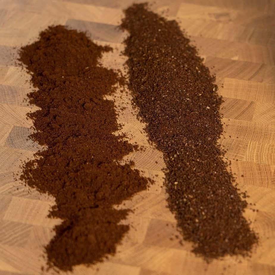 Solis 960 77 Kaffeemuehle Kaffeemehl
