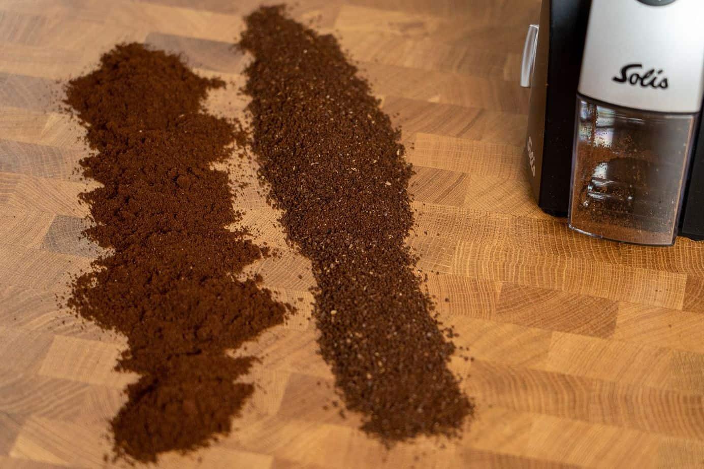 Solis 960 77 Kaffeemuehle Kaffeemehl Vergleich