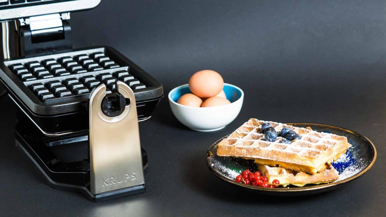 Waffeleisen Testbericht – 7 Waffeleisen im kitcheneers-Test